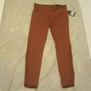 Champion highwaisted leggings nwt size 7/8